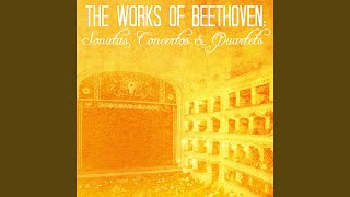 Sonata in B-Flat Major for Flute and Piano: III. Largo