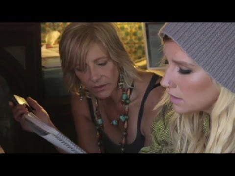 Kesha's Mother Joins Singer in Rehab Facility