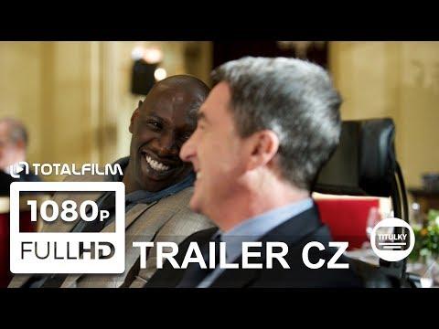 NEDOTKNUTELNÍ (2011) CZ trailer HD (titulky)