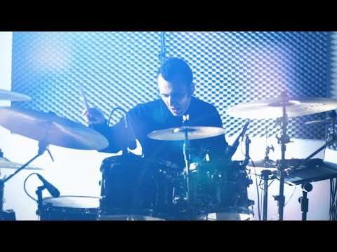 HELLO Adele - Drum Cover - by Federico Maragoni   #FFO: Luke Holland, Cobus Potgieter, COOP3RDRUMM3R