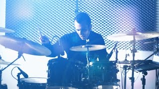 HELLO Adele - Drum Cover - by Federico Maragoni | #FFO: Luke Holland, Cobus Potgieter, COOP3RDRUMM3R