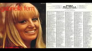 Gabriella Ferri - Roma mia bella - 1968
