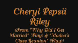 Why Did I Get Married (The Play)- Glad To Be In That Number (song)