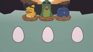 Rich birds зарабатывай на своих яйцах   3900 рублей выплата