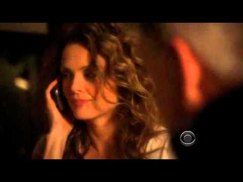 NCIS S07E19 Guilty Pleasure Gibbs and Holly