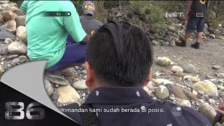 86 Aksi Pengejaran Pelaku Pembunuhan di Mimika Papua - AKP Galih Wardani