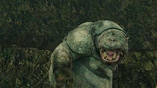 Ogre Slayer Returns..