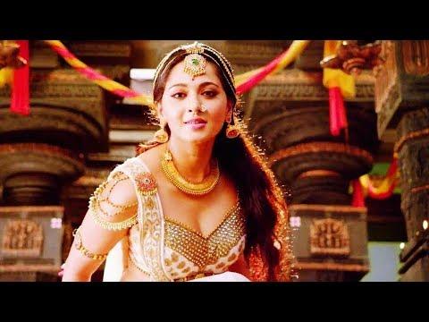 Anushka Shetty New Blockbuster Hindi Dubbed Movie   2017 South Indian Full Hindi Action Movies