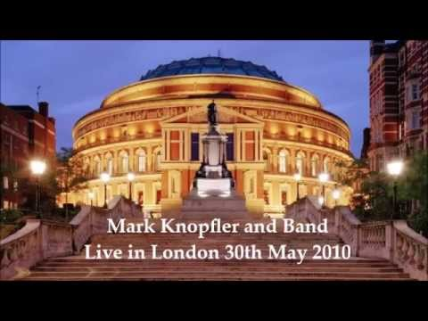 Mark Knopfler - Live in London 2010 - Full Concert [Official audio record]