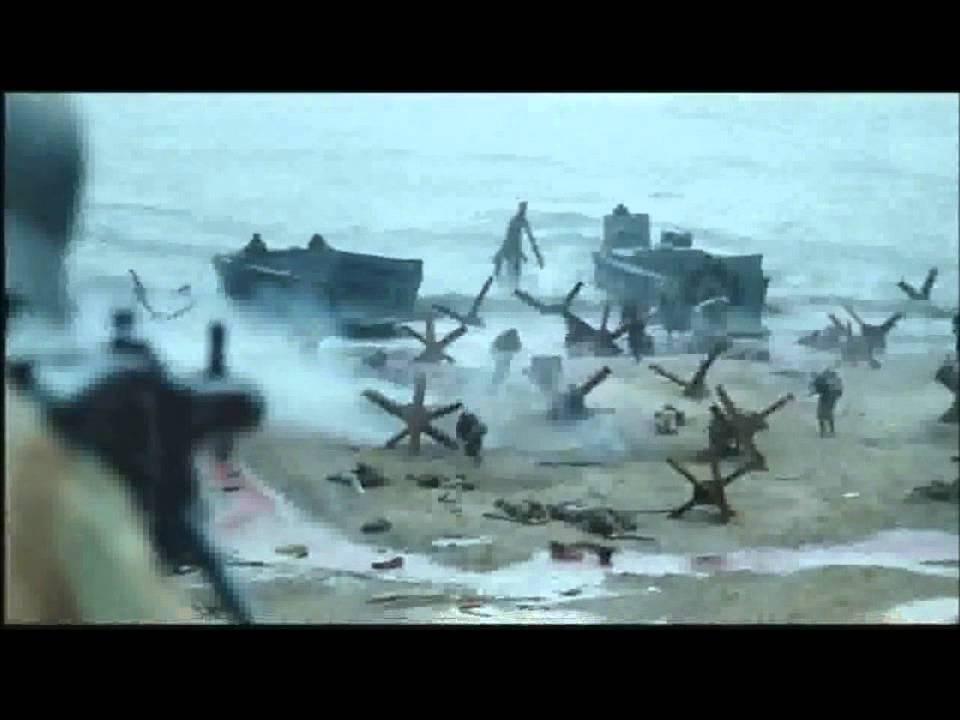 D day juno beach invasion