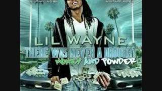 Lil Wayne - A Millie (Feat Corey Gunz & With Lyrics!!!)