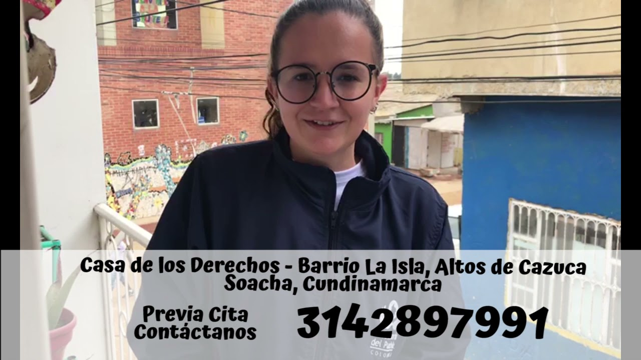 INVITACIÓN GRATIS | Jornada de Pre-Registro Asistido en Soacha, Cundinamarca