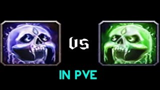 WoW Legion 7.1 For PvE (Raiding/Mythic Dungeons) Frost Or Unholy?