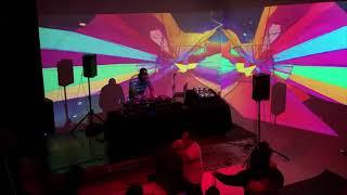 DJ Assault - Live at Civic Center Studios, DTLA 10/25/2018