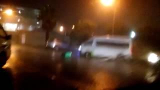 Cape Town Storm 07.06.2017