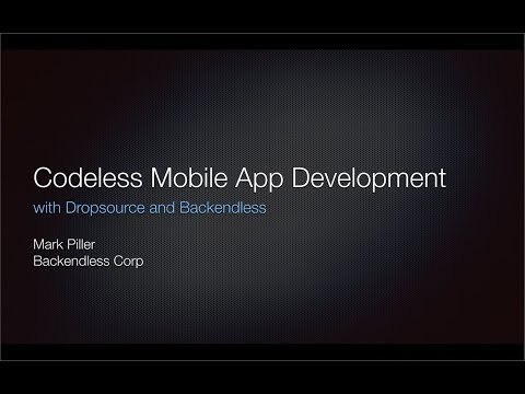 How To Develop Mobile Apps Without Coding