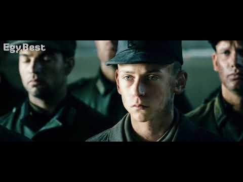 أقوى فيلم الألماني على مر التاريخ روعة The most powerful German film HD 2017 motarjam