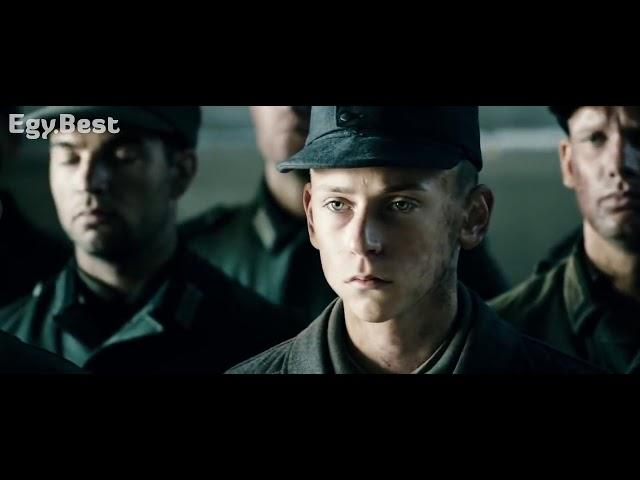 أقوى فيلم الألماني على مر التاريخ روعة The most powerful German film HD 2017