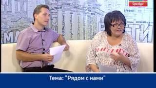Фильм «Рядом с нами». Протоиерей Александр Новопашин, Анастасия Новопашина