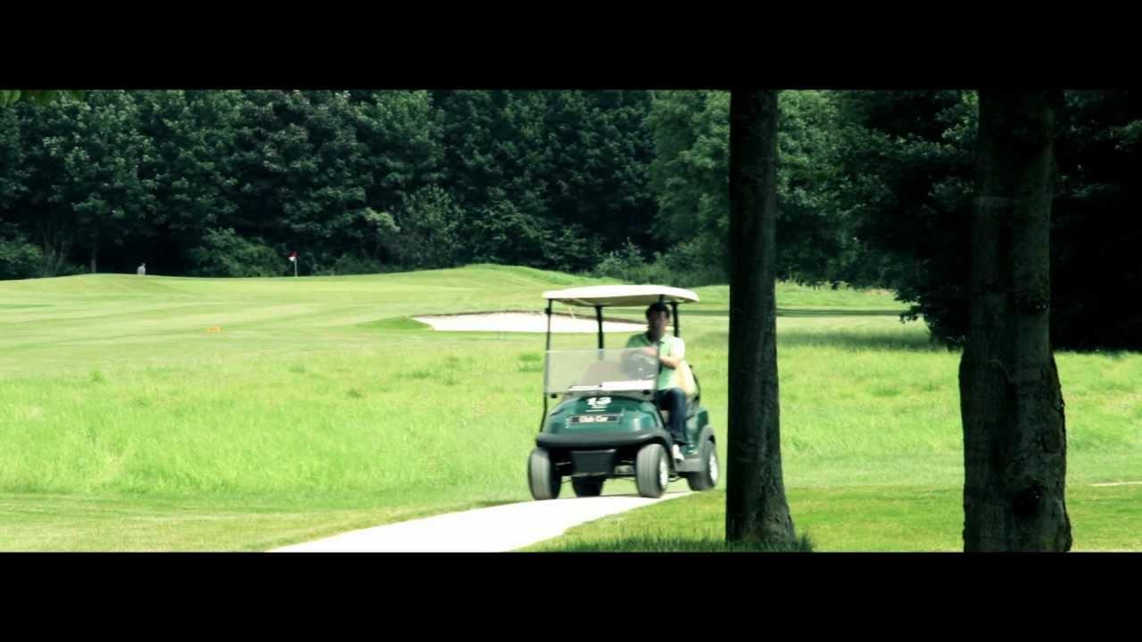 Golfclub Zeewolde - YouTube Golfclub Zeewolde