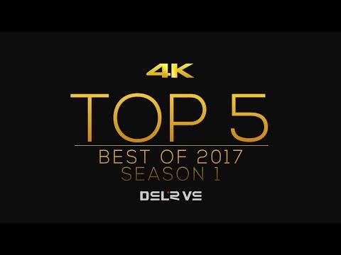 TOP 5 BEST 4K DSLR/M Cameras 2017