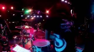ก่อนตาย-Big ass Cover by Burn Live 5-8-59