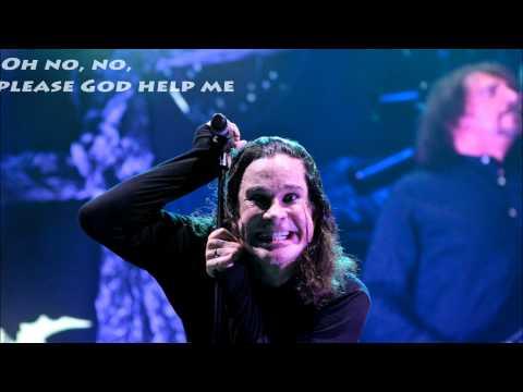 Black Sabbath by Black Sabbath Lyrics HD