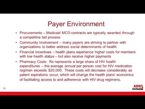 Monetization of ASO Functions: Building a Strong Relationship with the Payer Community