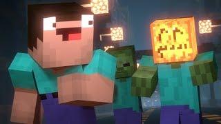 HALLOWEEN (Minecraft Animation Collab)
