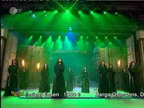 Gregorian - Bridge over Troubled Water...