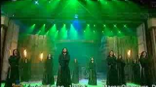 Смотреть клип Gregorian - Bridge Over Troubled Water