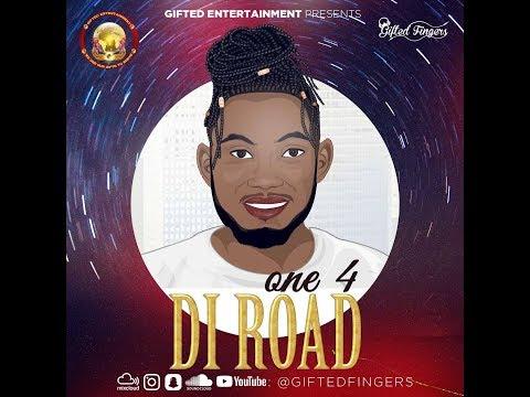 May 2018 Latest Afrobeat Shaku Shaku Mixtape (One 4 di road)