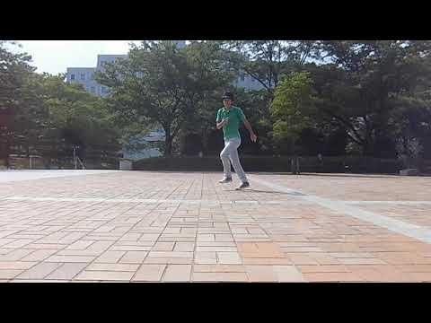 Da-iCEさん 「君色」サビ dance cover☆モノマネ小僧/ほぼ完コピです☆ 新曲「雲を抜けた青空」発売決定おめでとうございます☆