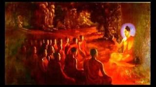 කරණීය මෙත්ත සූත්රය - Karaniya Meththa Suthraya