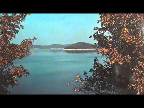 Весна. Большая вода, 1897. Картина Левитана. Шедевры