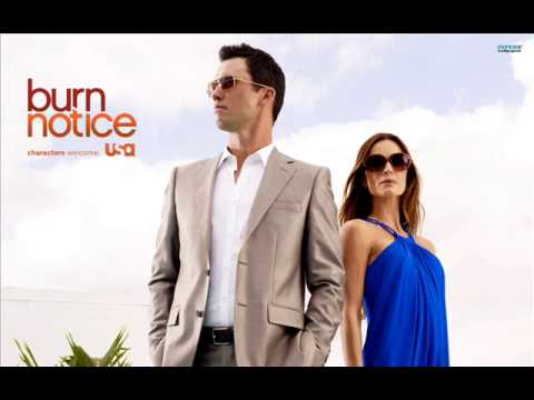 Kiev - Public radio (Burn notice)