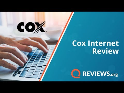 Cox Internet Pricing, Packages, And Speeds | Cox Internet Review