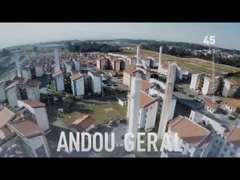 Geraldo Alckmin - São Paulo Andou Geral 20/8
