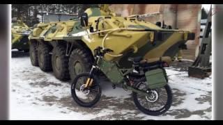 Военные велосипеды   оружие на рубеже веков