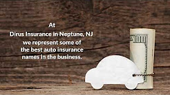 Auto & Motorcycle Insurance In Neptune NJ (732 988-7300)
