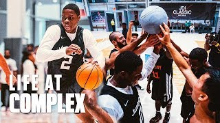 FILAYYYY WENT OFF AT THE NIKE JDI CLASSIC TOURNAMENT | #LIFEATCOMPLEX
