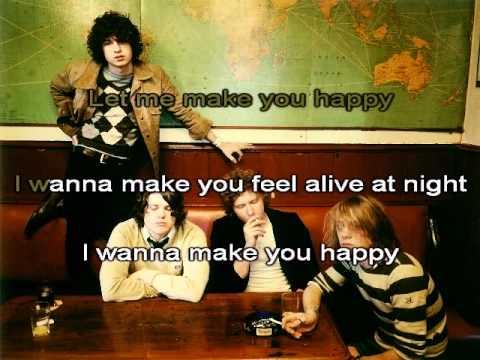 Junk Of The Heart (Happy) - The Kooks - Karaoke