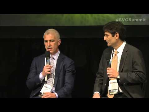 SVG Summit 2015: YES Network's Forbes SportsMoney Asks Will the Sports Rights Bubble Burst?