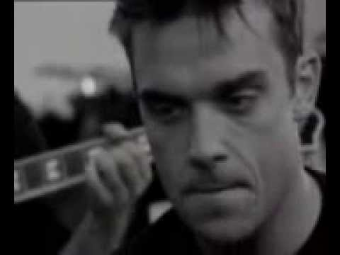 Robbie Williams - Better Man (Rare Acoustic Session)
