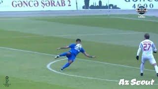 Kamran Abdullazade Fantastic Goal vs Keshla