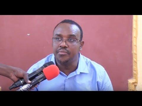 Xildhibaan Saleebaan Cali Koore Oo Ka Hadlay Sumcada ay Doorashadu Somaliland U Keentay