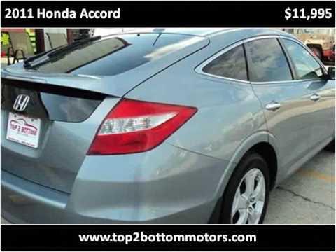 2011 Honda Accord Used Cars Slidell LA