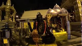 Ночная жизнь Паттайя в Карантин
