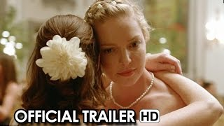 Jenny's Wedding Official Trailer (2015) - Katherine Heigl HD