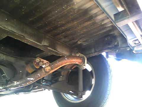 Toyota Rav4 Exhaust System Diagram Msd 6al Wiring Lt1 2006 New Era Of 1996 Youtube 2007mufflersystemcost 2012